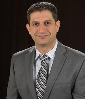 Photo of Mershed Kareem Alsamara