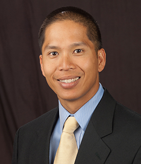 Photo of Richard Phu Duc Nguyen