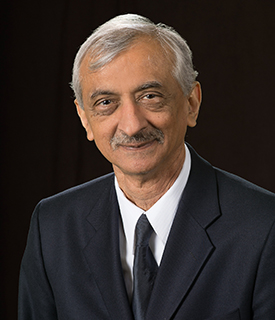 Photo of Arun Patel