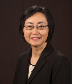 Photo of Ying Zhuo