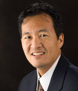 Photo of Randall Fong