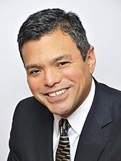 Photo of David F Antezana