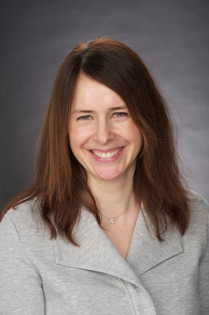 Photo of Sarah A. Rice