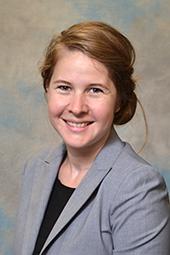 Photo of Elizabeth G Herskovitz