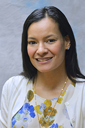 Photo of Sabrina R Middleton