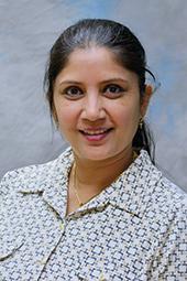 Photo of Rajasri Palepu