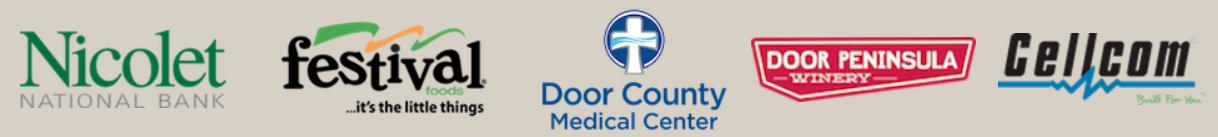 door-county-century-bike-ride-sponsor
