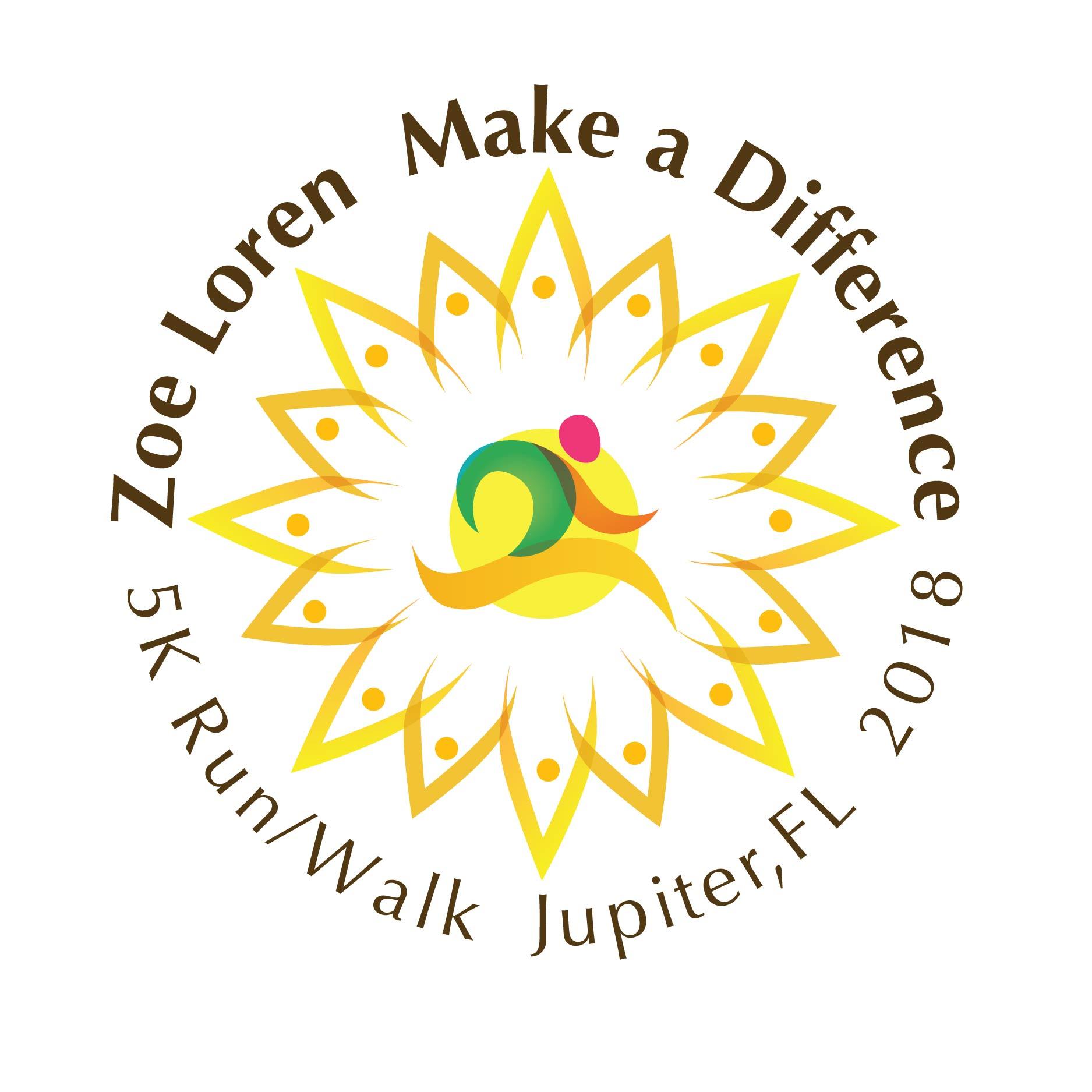 zoe-loren-make-a-difference-foundation-5k-runwalk-sponsor