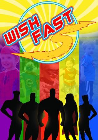 Wish Fast Foundation logo