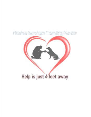 Canine Services Training Center logo