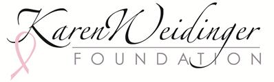 Karen Weidinger Foundation logo