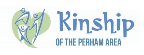 Kinship of the Perham Area logo