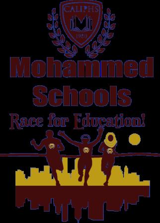 Mohammed Schools of Atlanta logo