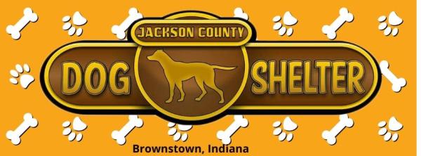 Jackson County Dog Shelter logo