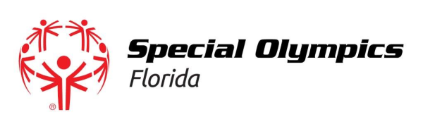 Special Olympics Florida  logo