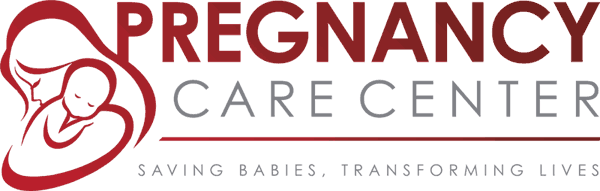 Pregnancy Care Center logo