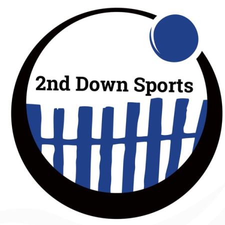 2nd Down Sports logo