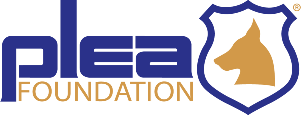 Professional Law Enforcement Association Foundation Inc.  logo