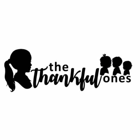 The Thankful Ones logo