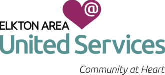 Elkton Area United Services logo