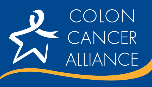 Colon Cancer Alliance logo