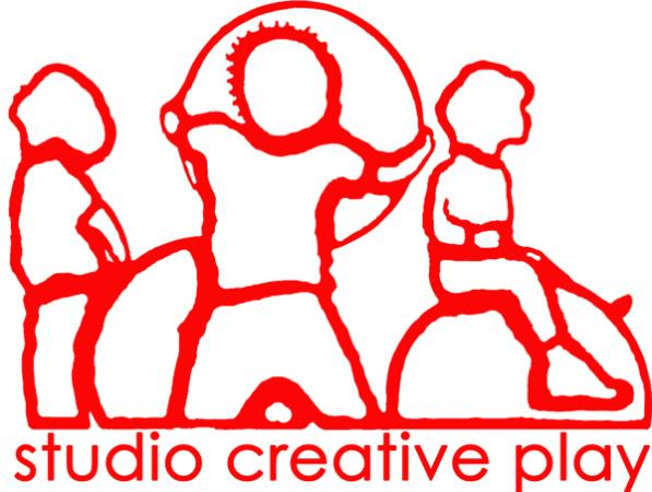 Studio Creative Play logo