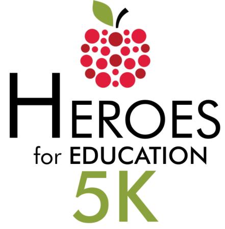 Education Foundation of Palm Beach County logo