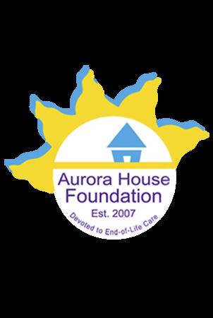 The Aurora House Foundation logo