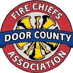 Door County Fire Chiefs Scholarship Fund logo