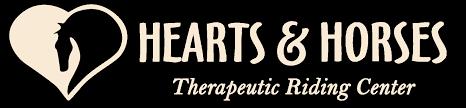 Hearts and Horses logo