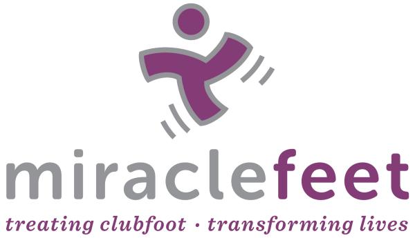 MiracleFeet  logo