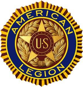 The American Legion - National Emergency Fund logo