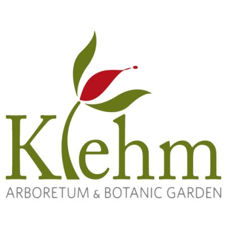 Klehm Arboretum & Botanic Garden logo