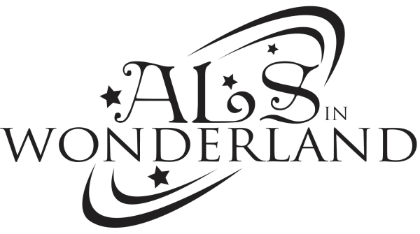 ALS In Wonderland Foundation  logo