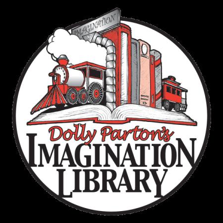 Imagination Library of Smyth County logo