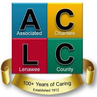 Associated Charities of Lenawee County logo