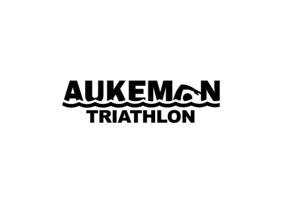 Aukeman Triathlon logo