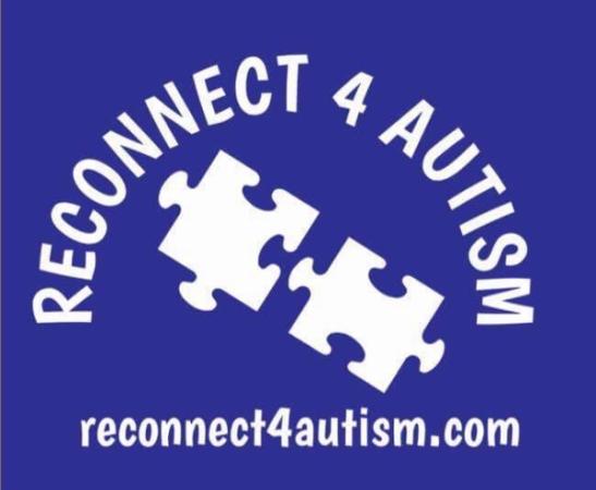 Reconnect 4 Autism logo