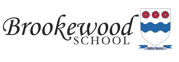 The Brookewood School logo