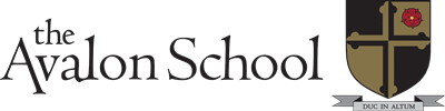 The Avalon School logo