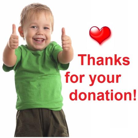 Baby Quest Foundation logo