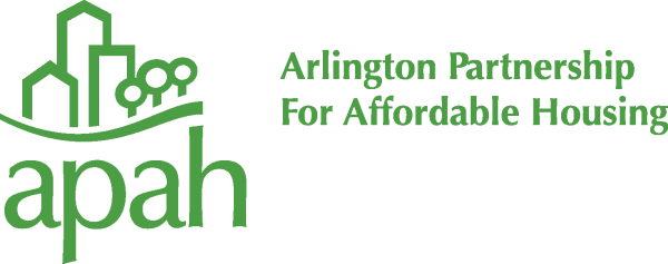 Arlington Partnership for Affordable Housing logo