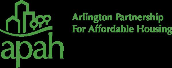 Arlington Partnership for Affordable Housing logo
