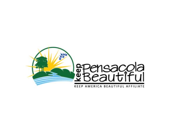 Keep Pensacola Beautiful logo