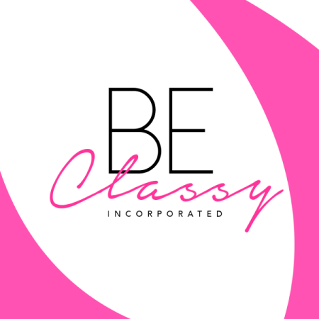 Be Classy Launch Weekend logo