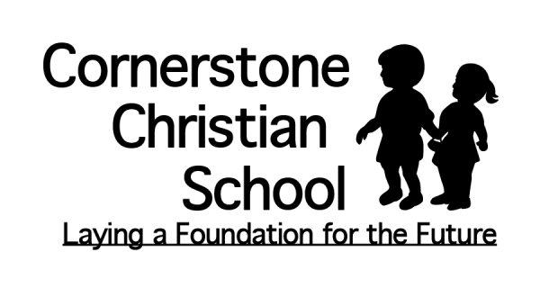Cornerstone Christian Educational Endeavors logo