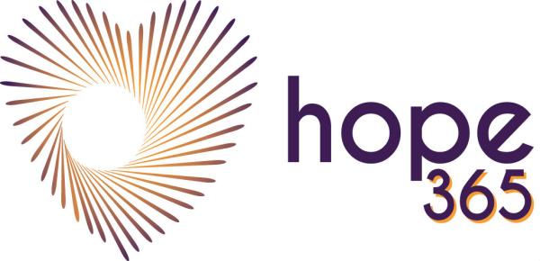 Global Hope 365 logo
