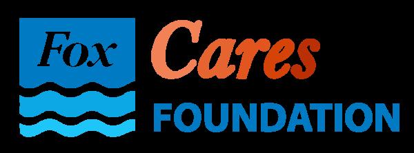 Fox Cares Foundation logo