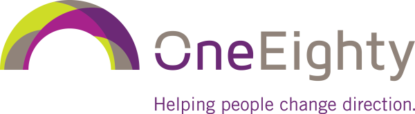 OneEighty logo