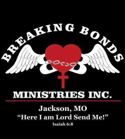 Breaking Bonds Ministries logo